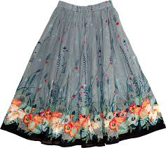 summer skirts womens summer skirts dress ala