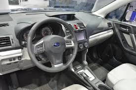 2016 subaru forester interior new 2014 subaru forester priced from 21 995 turbo starts at
