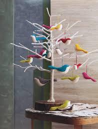 beautiful ideas bird tree ornaments glass decorations