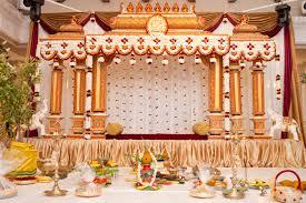 hindu wedding decorations fresh tamil hindu wedding stage decoration wedding