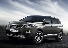 peugeot models list peugeot 5008 suv review 2017 parkers