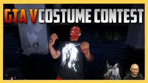 John Cena Halloween Costume Gta 5 Halloween Costume Contest Feat John Cena
