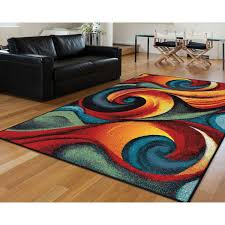 Modern Colorful Rugs Colorful Area Rugs For Your Home