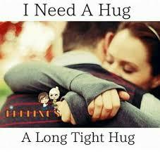 Give Me A Hug Meme - i need a hug a long tight hug meme on esmemes com