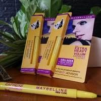 Eyeliner Spidol Murah harga eyeliner waterproof maybelline jual eyeliner waterproof
