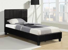 chase twin bed u2013 brown the brick