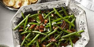 Easy Side Dish For Thanksgiving 27 Easy Green Bean Recipes For Thanksgiving How To Cook Green Beans