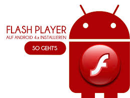 flash player android cómo instalar adobe flash player en android androidmovida