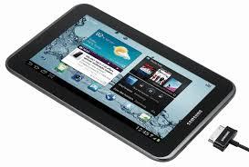 Cool New Electronics Amazon Com Samsung Galaxy Tab 2 7 0 4g Lte Verizon Tablet