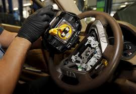 are lexus airbags being recalled takata recall to be expanded to 5 million more vehicles ford