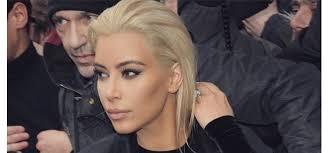 Memes De Kim Kardashian - la lluvia de memes que dejó el radical cambio de look de kim