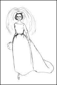 1960 royal wedding dress picture of princess margaret wedding