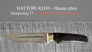 Hattori Kitchen Knives