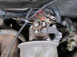 power to glow plugs w ignition switch off diesel forum