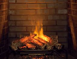 Scented Fireplace Logs by Dimplex 28