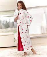 robe de chambre damart robe de chambre polaire et satin femme robes de soirée élégantes