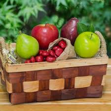 23 best fruit basket gifts images on pinterest fruits basket