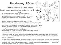 christianity week posters