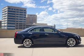 2016 cadillac ats sedan review u2013 bitter medicine