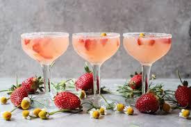 raspberry lemon drop martini strawberry and chamomile lemon drops beautiful booze