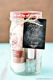 gift idea for 47 jar gifts for