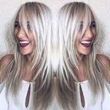 silver blonde haircolor ash blonde hair color dirty blonde pinterest blonde of 29 unique