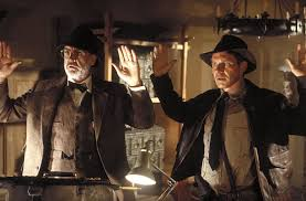 review indiana jones and the last crusade kevinfoyle