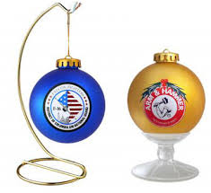 custom acrylic ornaments schools universities howe house