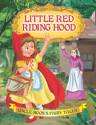 buy uncle moon u0027s fairy tales red riding hood rs 56 00