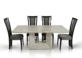 White Marble Dining Tables Furniture Striking White Marble Counter Top Saarinen Oval Dining