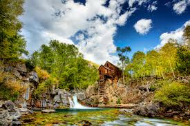 most scenic places in colorado 20 of the world s most remote homes structures and towns