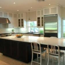 Designing A Kitchen Island With Seating Designing A Kitchen Island With Seating Best 25 Narrow Kitchen