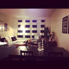 Navy Blue And White Horizontal Striped Curtains Chocolate Brown And Blue Shower Curtain Home Decoration Ideas