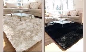 tappeto a pelo lungo tappeti moderni
