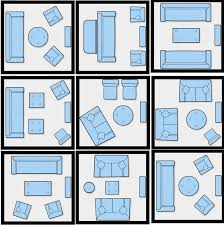 furniture arrangement ideas for small living rooms how to efficiently arrange the furniture in a small living room