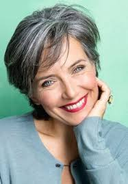 gray hair fad melissa mcbride beautiful silver hair pinterest search and