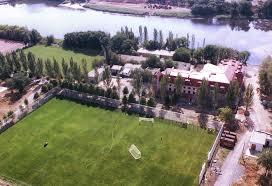 Kirsha Training Centre