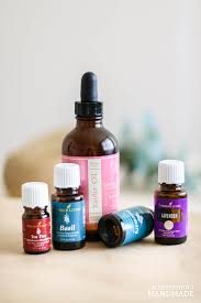 essential oils for hair growth and thickness diy essential oil hair growth serum oh everything handmade