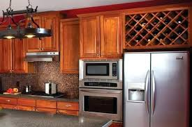 kitchen cabinet wine rack ideas best 25 kitchen wine racks ideas on decor for cabinet
