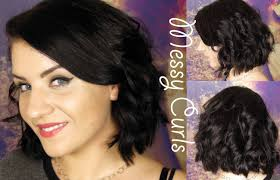 Frisuren Schulterlanges Haar Locken by Curls Für Kurzes Mittellanges Haar Hair Style
