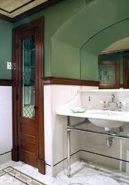 ideas from an irish pub bathroom old house restoration products