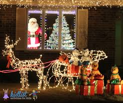 best christmas decorations best christmas lights in the western suburbs kidlist activities