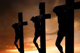 jesus on the cross craigmanderson