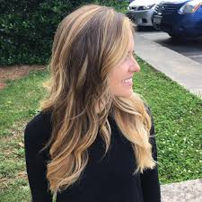 highlighted light brown hair colors for 2017 new hair color