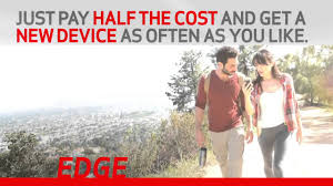Verizon Wireless Customer Service Representative Salary New Plan Verizon Edge Get A New Phone When You Want Verizon