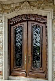 Unique Front Doors 108 Best Doors Images On Pinterest Doors Wooden Doors And Front