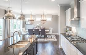 5 kitchen design trends to take from model homes stevendiadoo