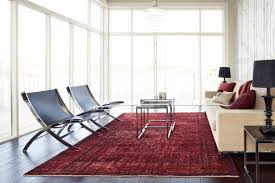 Livingroom Rugs by Make A Statement Rugs That Enliven Every Interior