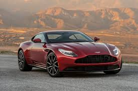 2017 aston martin db11 the 2017 aston martin db11 nuvo