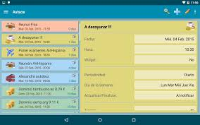 agenda apk my personal agenda pro android apps on play